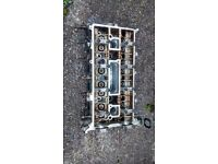 2005 C-MAX 1.8 QQDB BARE CYLINDER HEAD,GOOD CONDITION