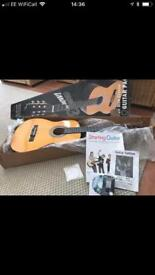 Full Size Guitar, Boxed