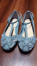 Girl's Party Shoes