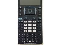 Texas Instruments TI-Nspire CX Graphing Calculator - £80 offers considered