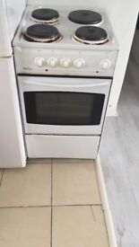 Free electric cooker in barking
