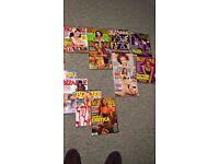 bizarre magazines 14 of