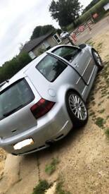 VW Golf4 MK4 gttdi R32 pd130