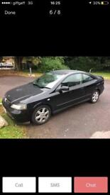 For sale. Mk4 Astra bertone 1.8