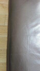 Single Sofa Leather