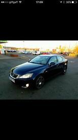 Lexus is220 d price drop!!! 2800 Ovno