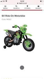 6v ride on