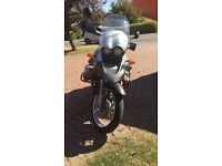 a loverly BMW R1150GS low millage and ready for an adventure *REDUCED*
