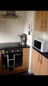 3 bedroom flat with HMO license near Garthdee RGU campus