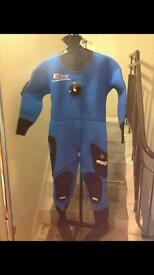 Drysuit - Northern Diver Ladies (Large)