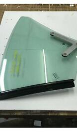 Renault 2006 convertible right/driver side rear side window glass
