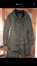 Ladies Coat from Next Size 10 *IMMACULATE*