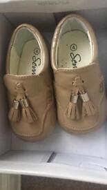 X2 Boys shoes