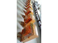 AMPSCOFFEE COMMERCIAL USE ORANGE JUICE MACHINE AUTO FEED