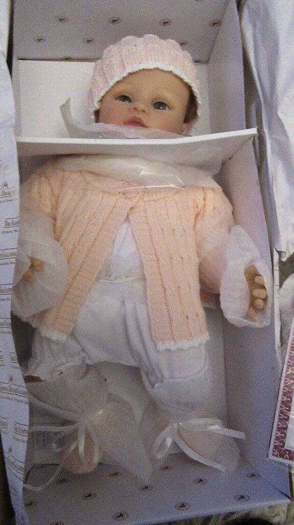 Ashton Drake So Truly Real Baby Doll Reborn