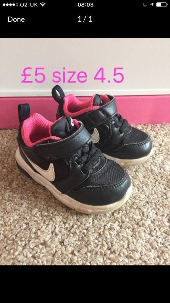 Nike Trainners