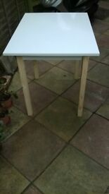 NEW... Kitchen table NEW... (Delivery)