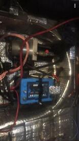 Rayvern hydraulic kit