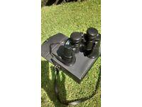 Zenith Binoculars 12x50 with case Fantastic condition
