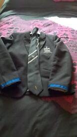 perth grammar school blazer size 32 excellent condition £20