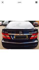 Mercedes clc 180 kompresser