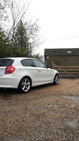 Bmw 116D for sale!