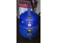 Hoover Jet N Wash Vacuum and Carpet Washer