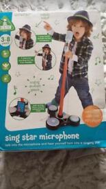 ELC microphone