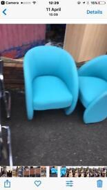 Tub chair 2 available