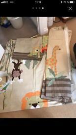 NEXT child bedding