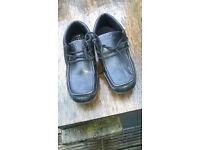 Job lot shoes for boys