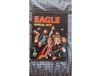 Vintage Eagle Annual 1970