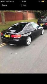 BMW 325i Full leather 104k 1 year MOT
