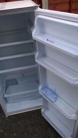 Hotpoint integrated larder fridge