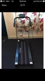 Electric Treadmill for sale