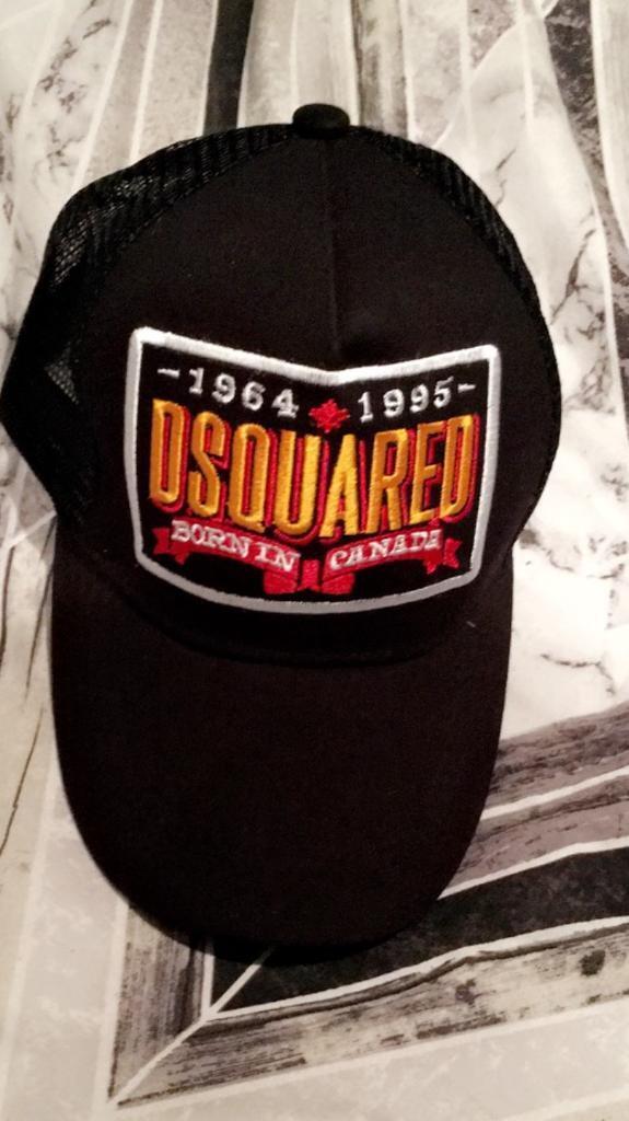 Dsquared Hat In Kingston London Gumtree