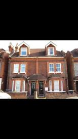 A three double bedroom Victorian appt for rent centre of guildford