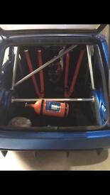 Renault 5 Gt turbo Nos kit