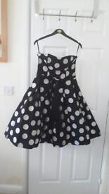 Coast Party Dress Size 10