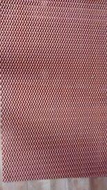 Good quality carpet underlay (used)