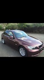 BMW 320I se LOW milage car