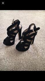 Size 4 Shoes Bundle