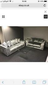 brand new sofas