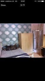 Move in Today!Furnished studio b237JX, nr Birmingham city centre bills incl