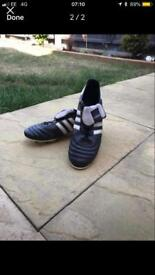 Adidas Copa Mundial's size 11
