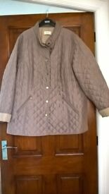 LADIES MARKS AND SPENCER JACKET
