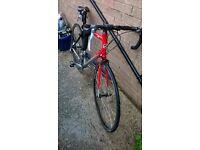 Giant SCR3 Racer Bike