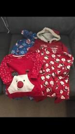 Girls 2-3 Christmas Bundle
