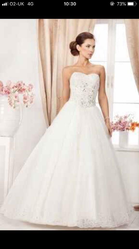 2e331ee3e031 Relevance bridal lulu tango wedding dress