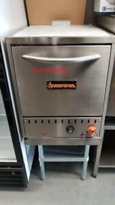 NEUF Four a Pizza au Gaz 2 Etages , Gas Pizza Oven 2 Deck  ****SIERRA***